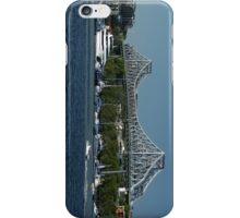 Brisbane River iPhone Case/Skin