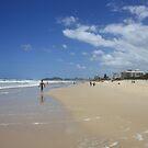 Summer in SE Queensland by aussiebushstick