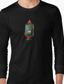 Phillipsburg Montana - Police Telegraph Long Sleeve T-Shirt