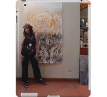 ohhh Cia Mia . . . . iPad Case/Skin