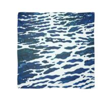Midnight Wake Reflections of the Moon on Water Margaret Juul Scarf