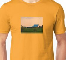 Country Field Unisex T-Shirt