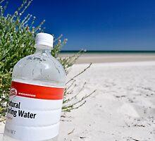 Waterless by Tim Luczak
