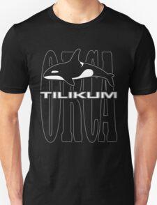 Tilikum -- A Controversial Orca in Captivity T-Shirt