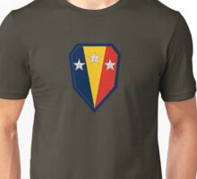 "50th Infantry Brigade Combat Team ""Jersey Blues"" (United States) Unisex T-Shirt"