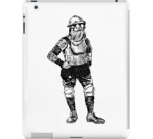 End of the World Armor iPad Case/Skin