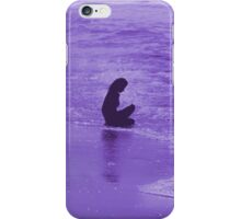 Leave The Horror Here.  iPhone Case/Skin