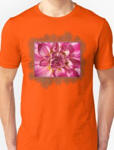 Dahlia named Who Dun It Unisex T-Shirt
