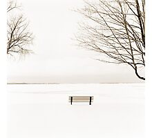Kingston, Lake Ontario Photographic Print