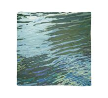 Sawgrass Lake in The Spring Lake Reflections Margaret Juul Scarf