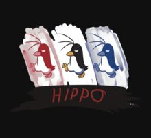 Hippo the Penguin! Kids Clothes