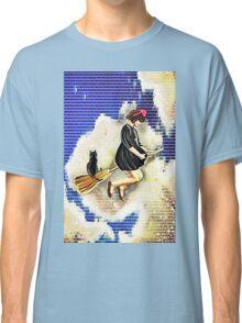 Kiki and Jiji  Classic T-Shirt