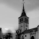 Old Church by marcopuch