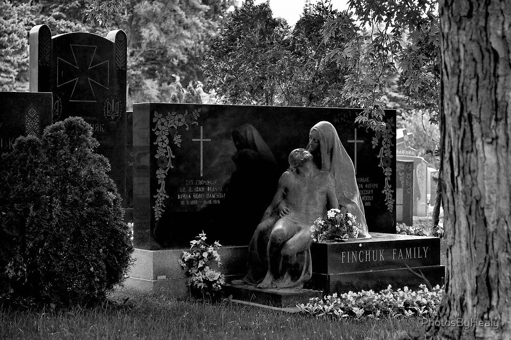 Eternal Rest by PhotosByHealy