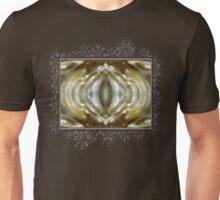 Cafe au Lait Abstract Unisex T-Shirt