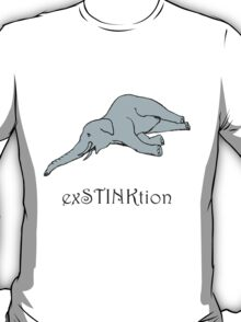 exSTINKtion2 T-Shirt