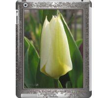 Tulip named Perles de Printemp iPad Case/Skin