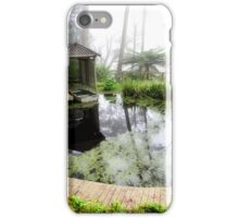 Carmarthen - A Hidden Gem, Mt Wilson NSW iPhone Case/Skin
