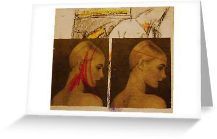 Ode to Andy Warhol by gehlhausenn