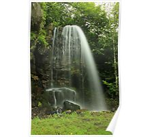 Kilfane Waterfall Poster