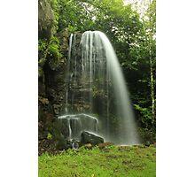 Kilfane Waterfall Photographic Print