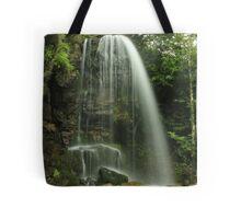 Kilfane Waterfall Tote Bag