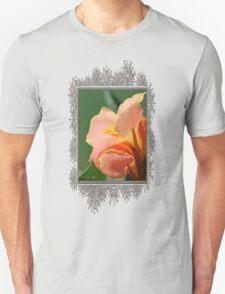 Dwarf Canna Lily named Corsica T-Shirt