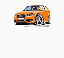 Audi S3 (Mk2) Orange Unisex T-Shirt