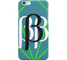 BETA DAYS iPhone Case/Skin