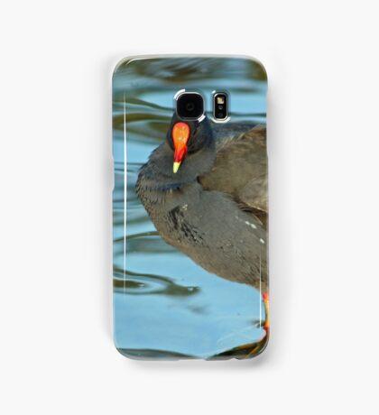Swamp Hen Samsung Galaxy Case/Skin
