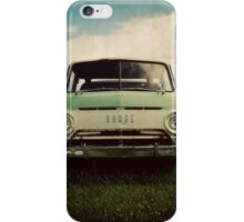 That Old Dodge iPhone Case/Skin