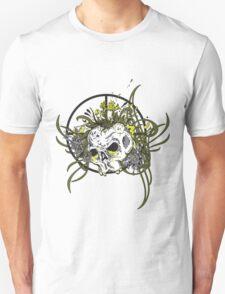 Weeping Skull T-Shirt
