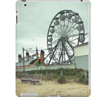 The Quiet in a Crowded Place iPad Case/Skin