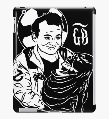Mother Murray - Lover of Slime iPad Case/Skin