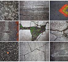 Sidewalks by Daniel Owens