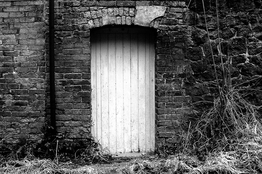 Door To... by SquarePeg