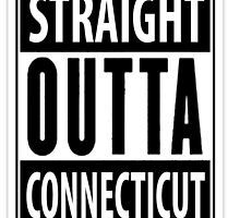 straight out of connecticut by theblankkcanvas