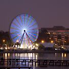 Geelong Waterfront by Cecily McCarthy