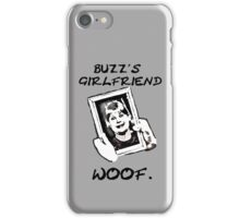 Home Alone: Buzz's Girlfriend iPhone Case/Skin