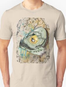 Innsmouth, Distressed T-Shirt