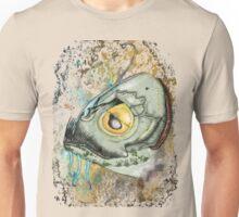 Innsmouth, Distressed Unisex T-Shirt