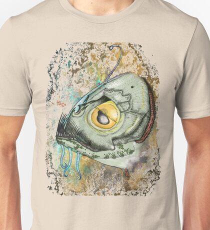 Innsmouth, Distressed T-Shirt