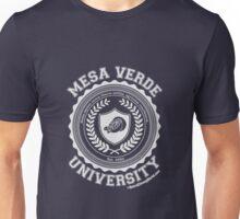 Mesa Verde University Alumni Unisex T-Shirt