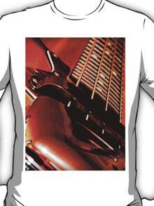 Fender Jazz T-Shirt