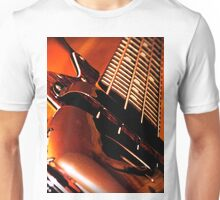 Fender Jazz Unisex T-Shirt