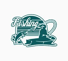 Fishing pation  Unisex T-Shirt