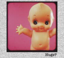 Hugs? Baby Tee