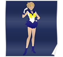 Sailor Uranus Poster