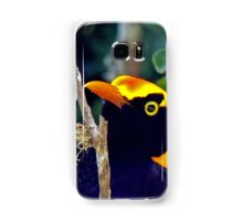 Beauty of the Bower Samsung Galaxy Case/Skin