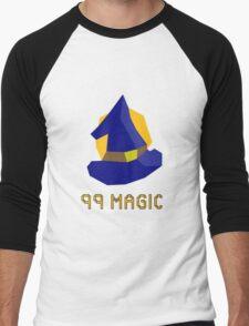 99 Magic Men's Baseball ¾ T-Shirt